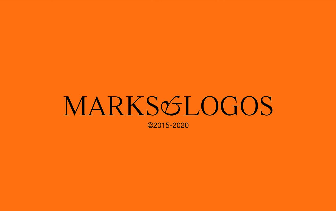 Marks & logos 2015-2020